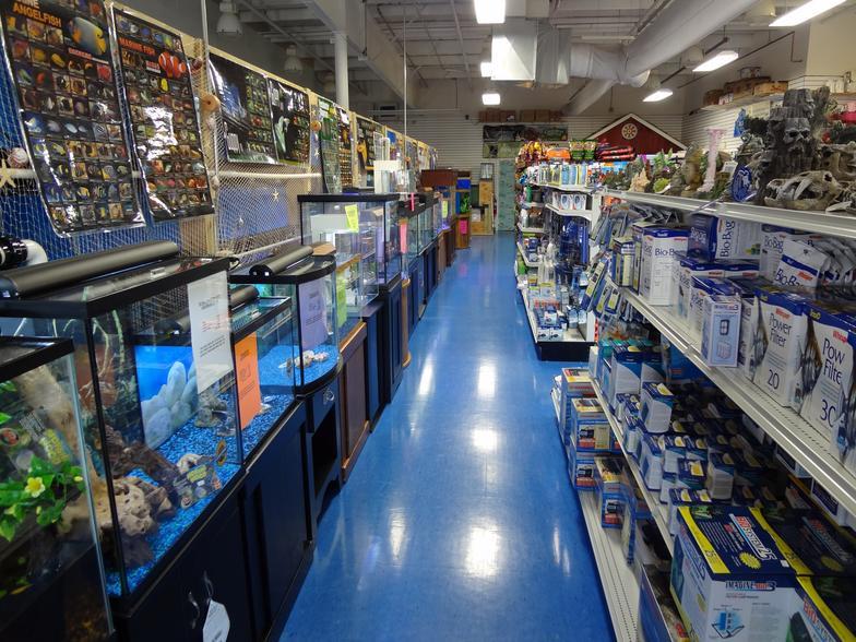 FISH AND PETS PLUS | Flemington, NJ 08822